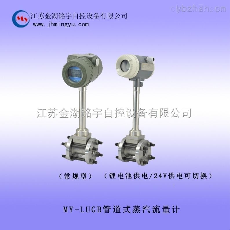 流量計管道蒸汽式品質*