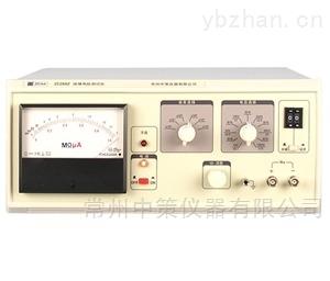 ZC2682-常州中策介質絕緣電阻測量儀