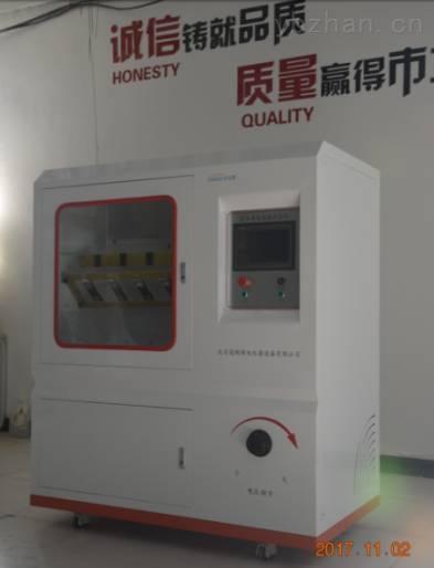 全自动高压漏电起痕试验仪-2019