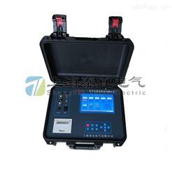 TYYHL-II氧化锌避雷器阻性电流测试仪