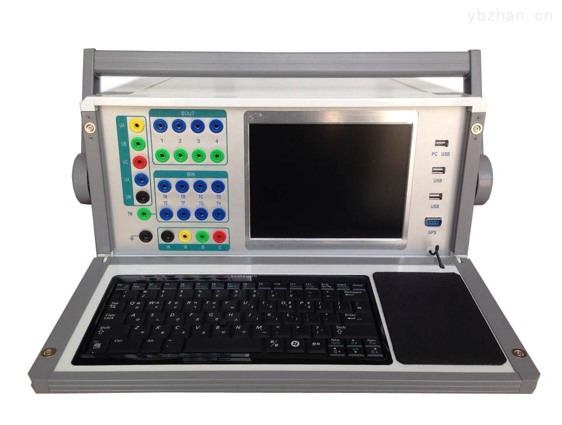 四级试类三相继电保护测试仪
