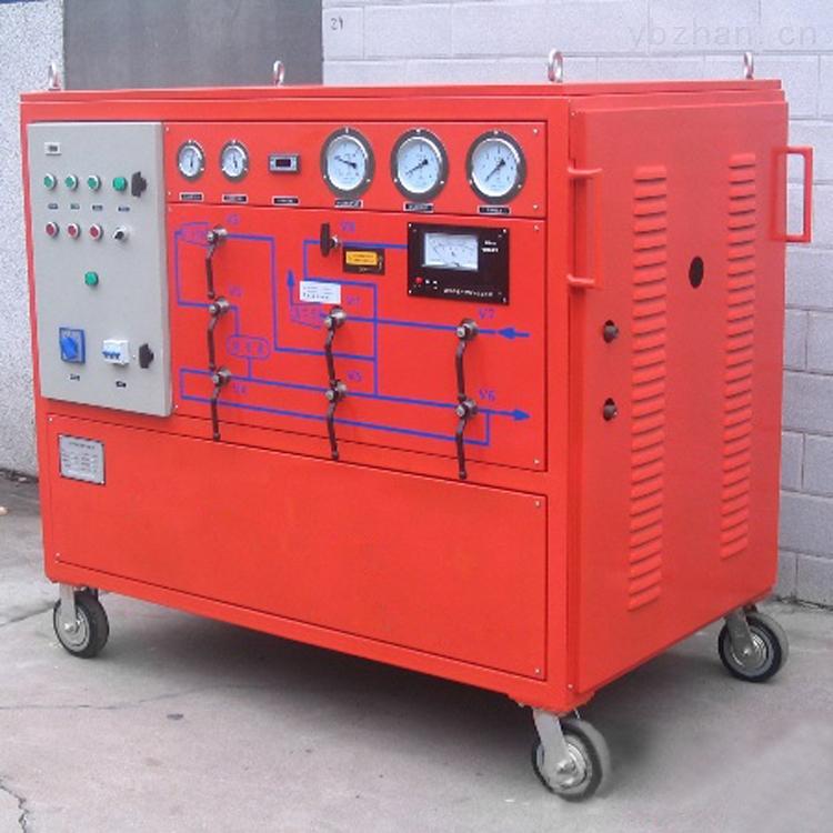 SF6氣體回收充氣裝置承修承裝資質專用