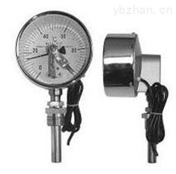 供应耐震电接点双金属温度计