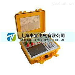 TYRK-III变压器容量特性测试仪