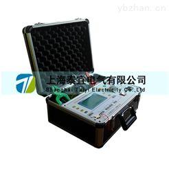 TYRZ-8002变压器绕组变形测试仪