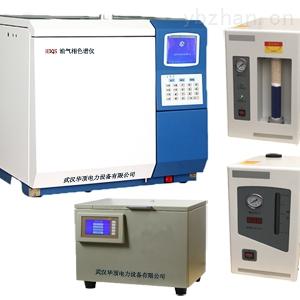 HDQS油气相色谱仪行业推荐