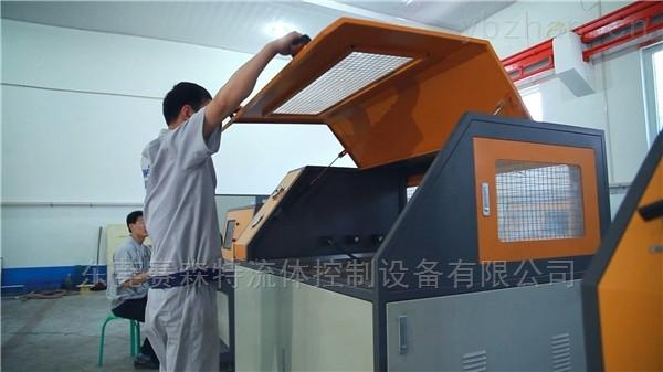 新品上市-膠管耐壓爆破試驗系統