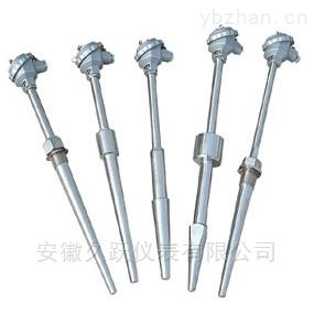 双支WZPR2-14,WZP2-014T热套式热电阻价格