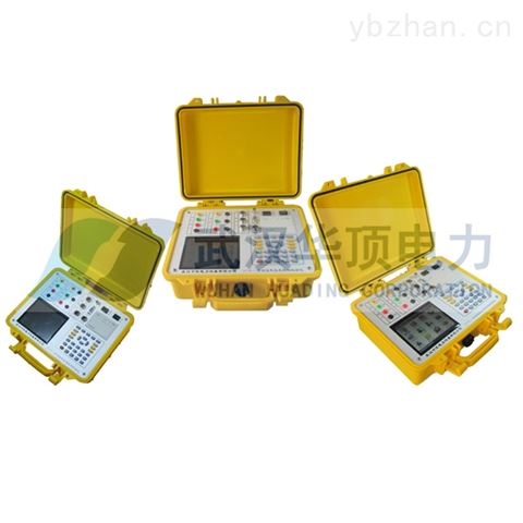 HDTS-III双向台区识别仪量大从优
