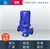 GW系列管道式高效无堵塞排污泵