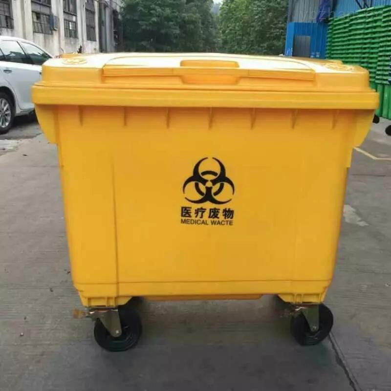 宁波60公斤计量秤用于医疗垃圾分类管理称重系统