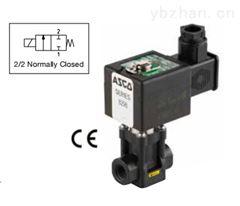 SCG296A021进口美ASCO296系列微型电磁阀