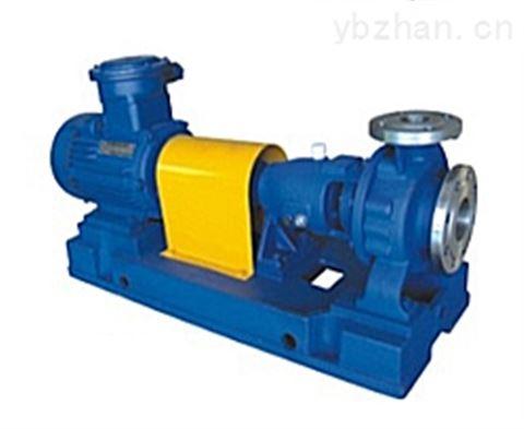 CZ系列化工流程泵