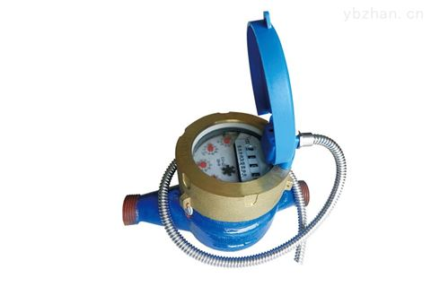 LXSY15E-40E光电直读水表