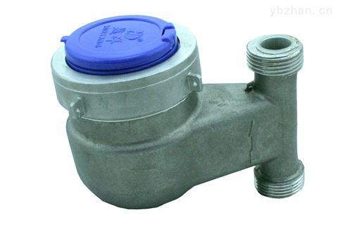 不锈钢立式机械水表