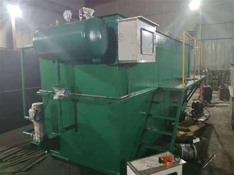 廊坊市旅游景点生活污水处理设备