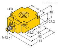 TNLR-Q80-H1147德TURCK读写头使用说明