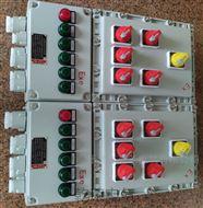 BXM温州防爆控制电机开关箱