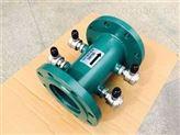 管道式液體流量傳感器,插入式超聲波流量計