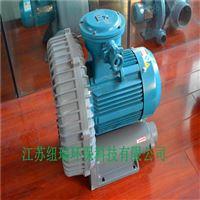 7.5KW防腐防爆旋渦氣泵