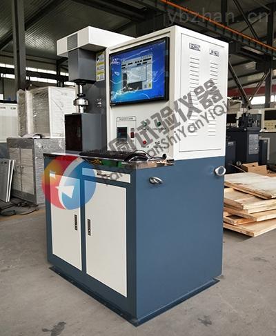 粉末冶金/合金轴承耐磨试验机 端面磨损测试