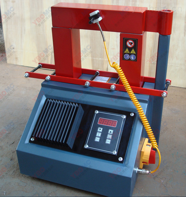 上海高性能加热器-SMDC22-3.6X电磁感应轴承加热器