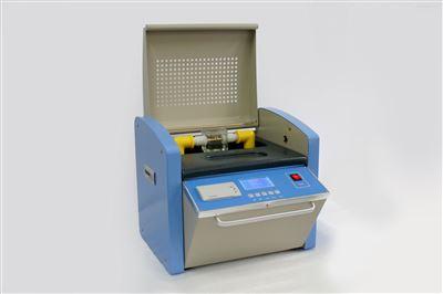 上海绝缘油介电强度测试仪装置