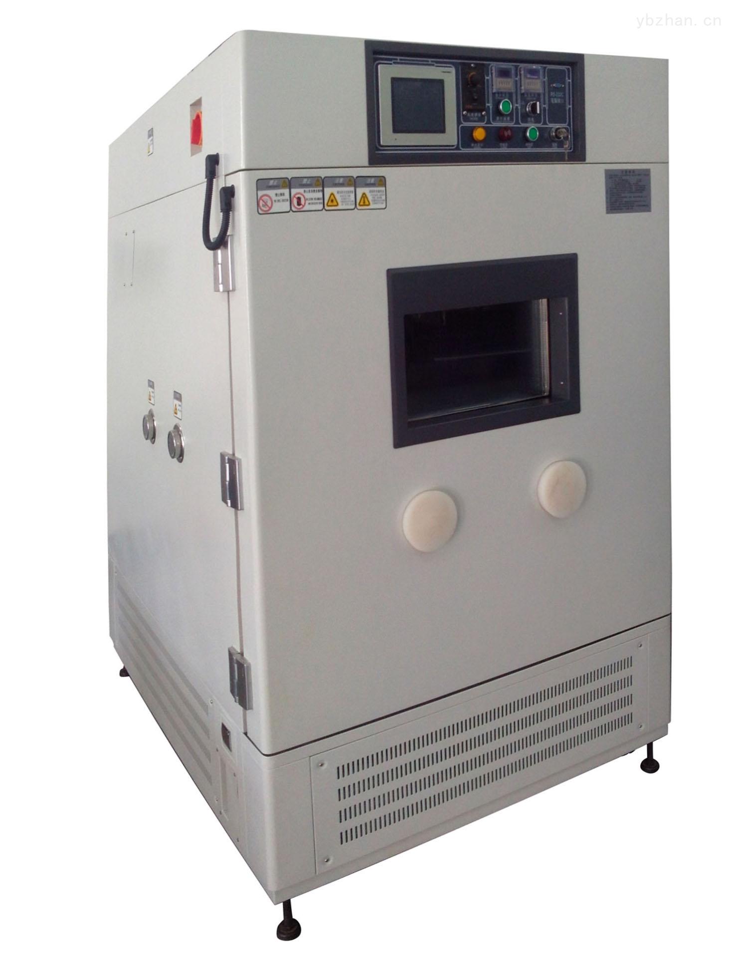 腐蝕氣體綜合試驗箱