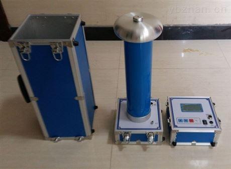 厂家推荐300KV交直流数字高压分压器