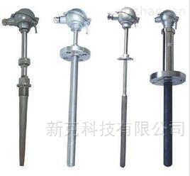 高温耐磨热电阻温度传感器