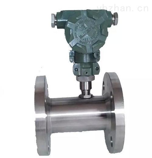 高精度智能型液体涡轮流量计