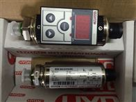 HYDAC压力传感器EDS300系列选型方法