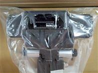 美国PARKER,DUR-L06二通比例流量控制阀