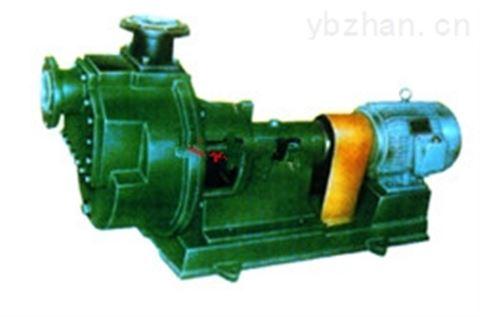 ZXB 型氟合金自吸泵