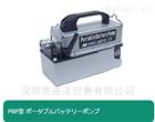 井澤銷售日本OSAKA大阪便攜電池泵