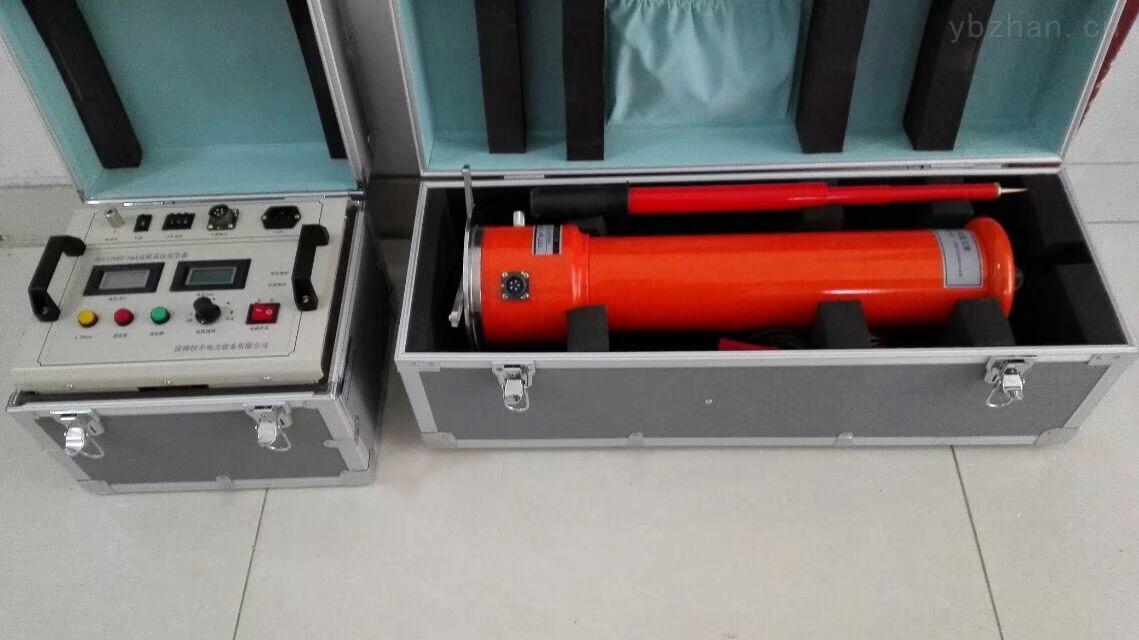 60KV直流高压发生器质量保障