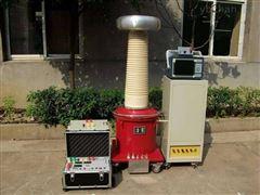 电力高压试验变压器装置