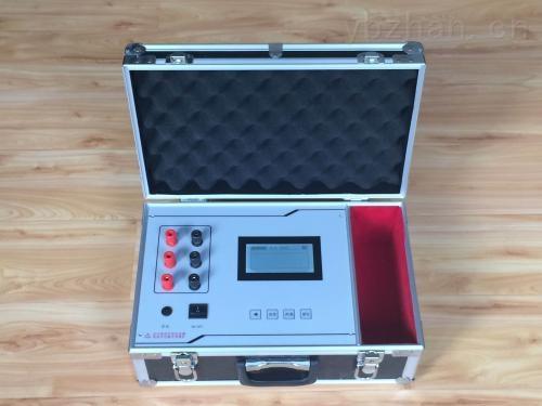 电机专用直流微电阻测试仪厂家规格