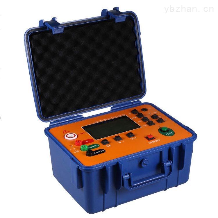 抗干扰指针式高压绝缘电阻测试仪