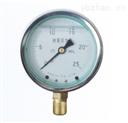 YTN系列不銹鋼耐震壓力表