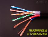 SYV75-9(128P)安防光缆电缆厂 同轴电缆