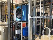 广东工业废水处理零排放