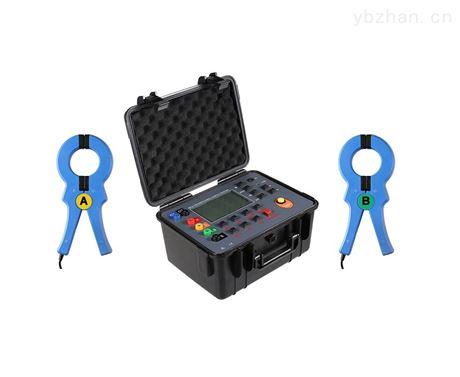 多功能全自动双钳接地电阻测试仪价格