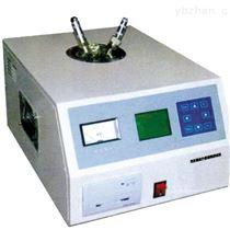 JY系列絕緣油介質損耗測試儀