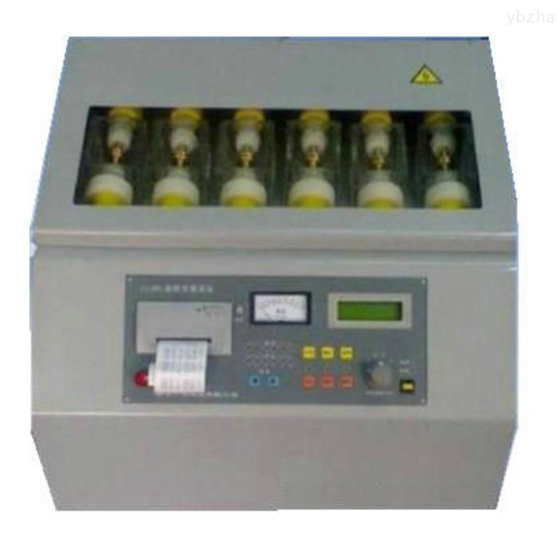 厂家生产绝缘油介电强度测试仪