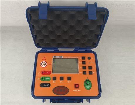 发电机绝缘电阻测试仪生产厂家