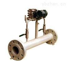 蒸汽楔形流量计型号