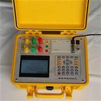 智能型输电线路参数测试仪