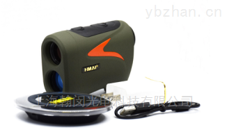 HMAI无线充电测距/测高/测角一体机