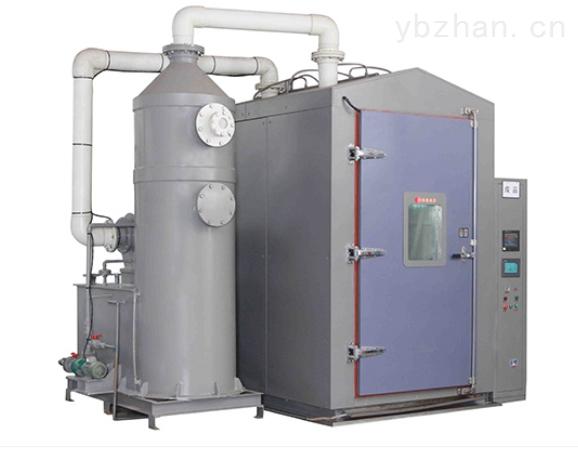 腐蚀气体实验箱